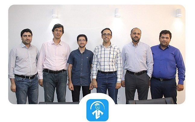 سرمایه گذاری مشترک اسمارت آپ ونچرز و شرکت توسعه کارآفرینی بهمن