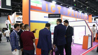 آغاز ثبت نام پاویون شرکت های ICT ایرانی در جیتکس 2019