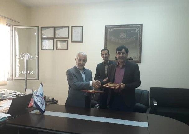 آغاز همکاری پارک علم و فناوری البرز و موسسه تحقیقات کشاورزی کشور