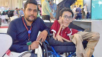 Photo of از همیار مهر تا توانیتو، استارتاپی برای افراد دارای معلولیت