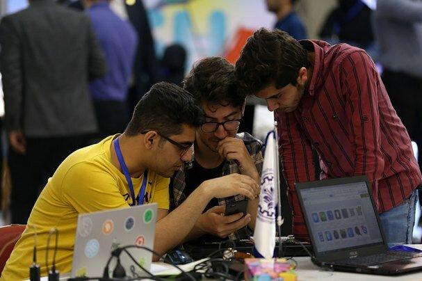 برگزاری مسابقات برنامه نویسی جاوا
