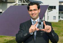 دکتر حامد بهشتی کارآفرین برگزیده آلمان