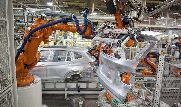 راه اندازی اولین شتابدهنده تخصصی خودرو