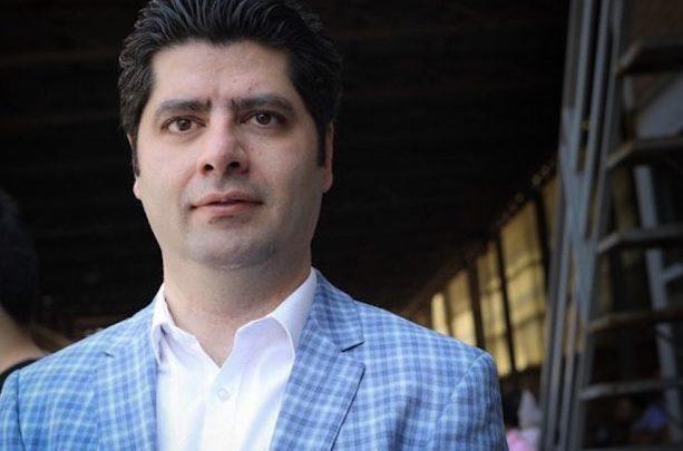 علی سمساریلر مدیرعامل سرآوا شد