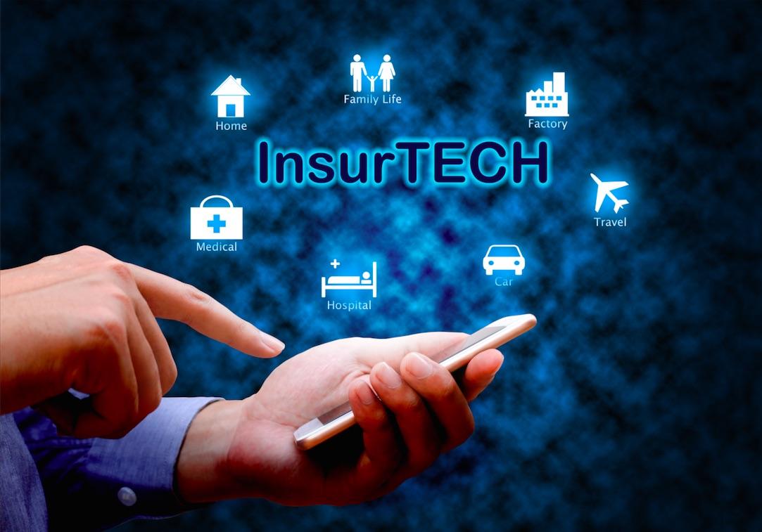 فینتکی ها چگونه صنعت بیمه را متحول خواهند کرد؟