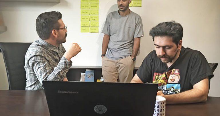 محی الدین سنیسل از چالش های کرادفاندینگ در ایران می گوید
