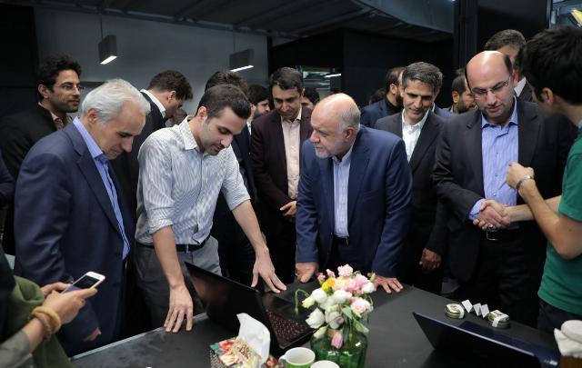 همکاری وزارت نفت با استارتاپ ها