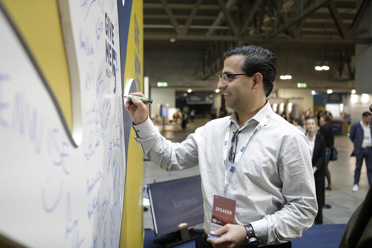 کسب و کار اجتماعی یا سوشیال بیزینس از دیدگاه دکتر حامد بهشتی