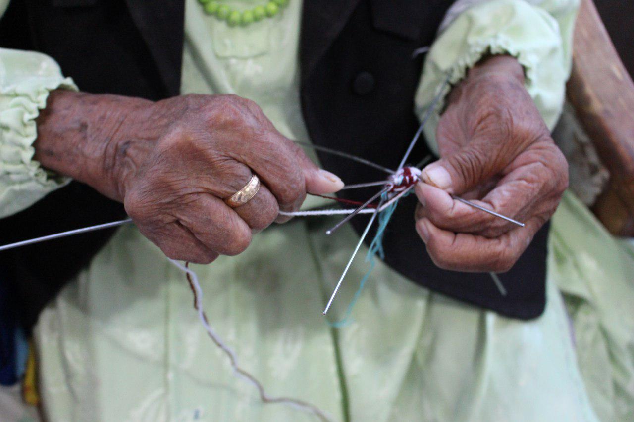 گیلیمو ، عرضه محصولات صنایع دستی در کنار اثرگذاری اجتماعی