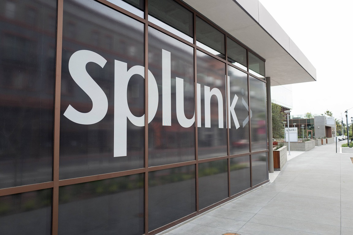 Splunk Cybersecurity