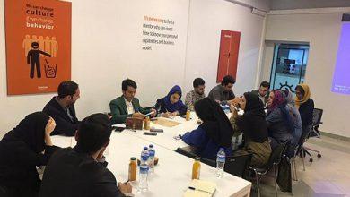 Photo of آزمایشگاه فین تک در دانشگاه امیرکبیر راه اندازی شد