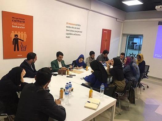 آزمایشگاه فین تک در دانشگاه امیرکبیر راه اندازی شد