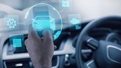 آینده صنعت خودرو در دستان استارتاپ ها