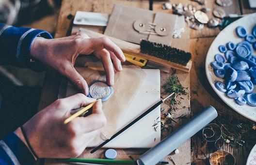 استارتاپ های حوزه هنر توسعه می یابند