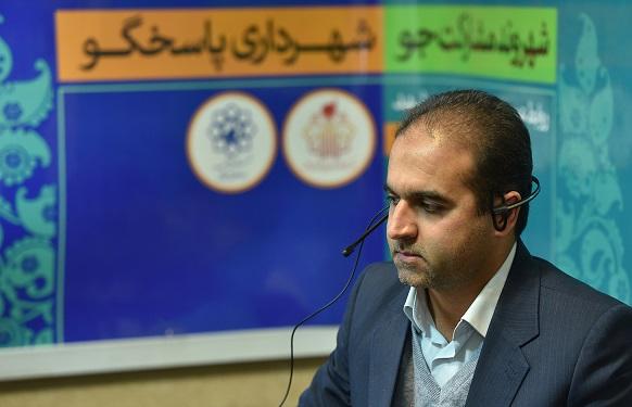 الکترونیکی کردن خدمات شهری مشهد تا سال آینده