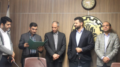 Photo of ایجاد تفکرات نوین و اثربخش در اکوسیستم نوآوری و فناوری دانشگاه شریف