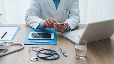 برخورد با استارتاپ های بدون مجوز حوزه سلامت