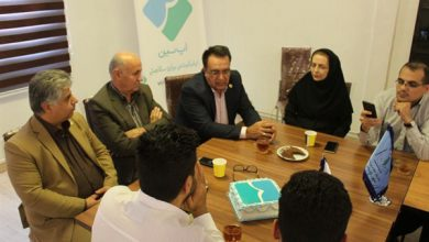 Photo of تولد اولین استارتاپ تخصصی حوزه سالمندی در ایران