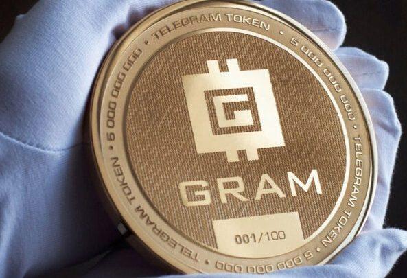 ممنوعیت فروش رمزارز تلگرام در آمریکا