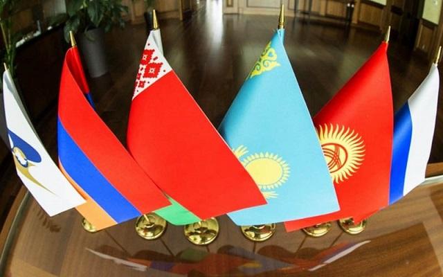 موافقت نامه موقت تشکیل منطقه آزاد تجاری بین ایران و اتحادیه اقتصادی اوراسیا