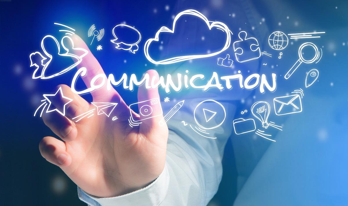 چگونگی برقراری ارتباط با استفاده از چارچوب هفت مرحلهای فرآیند ارتباطات