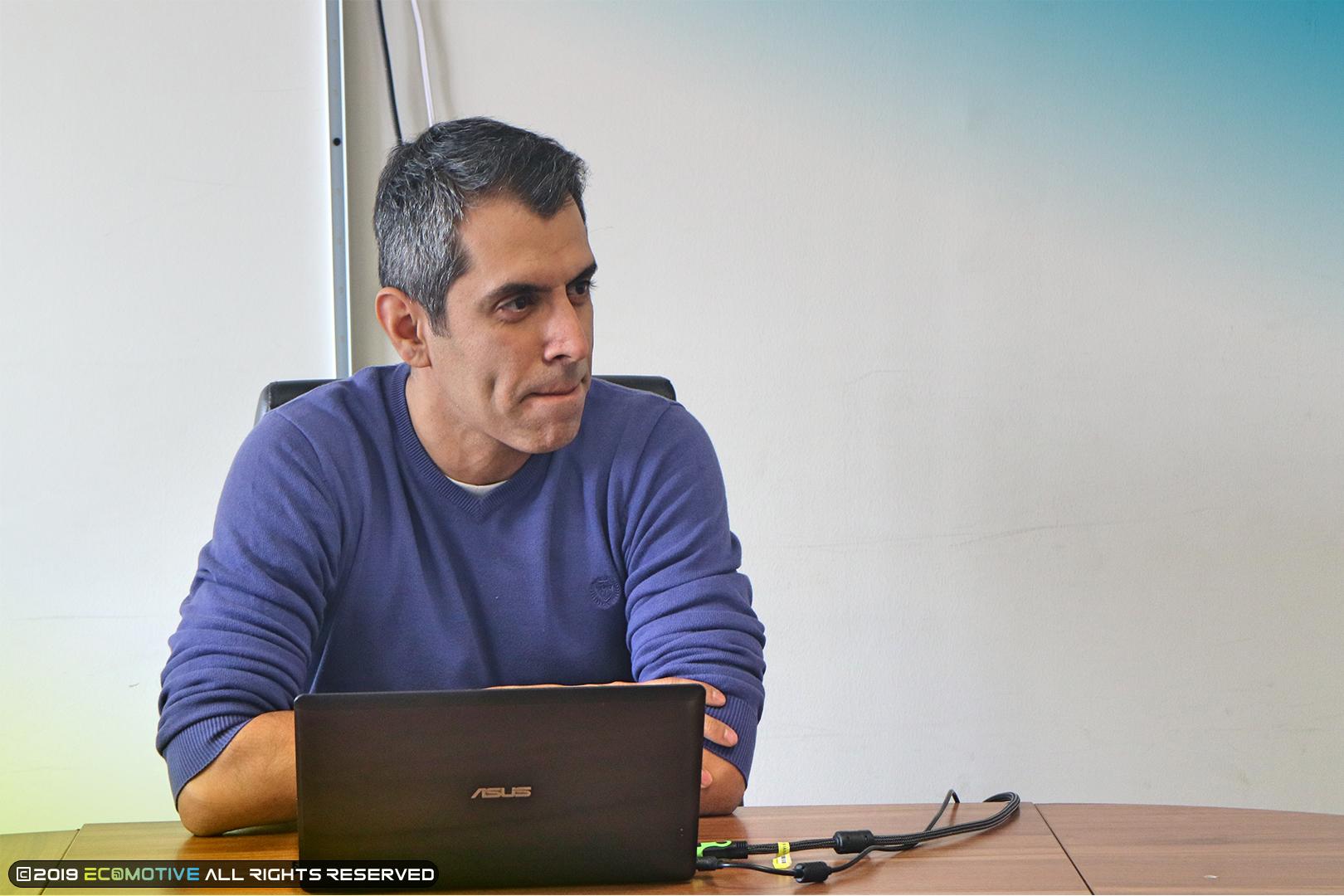 حمیدرضا احمدی ایوند
