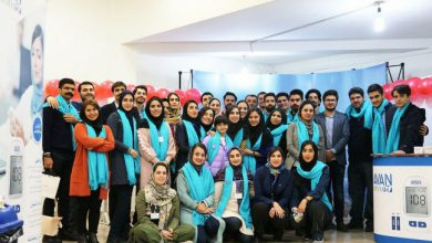 Photo of مراسم رونمایی از دموی اپلیکشن آیدیا برگزار شد