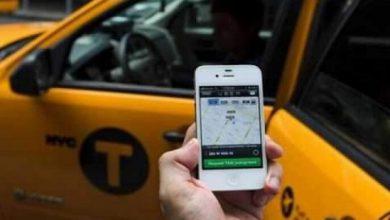 ممانعت برخی از تاکسی های اینترنتی از فعالیت بین شهری