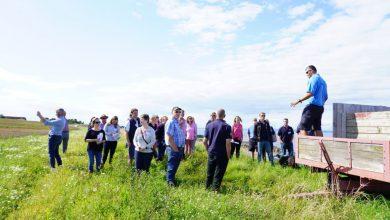 Photo of نگاهی به تجارب موفق داخلی و خارجی در زمینه گردشگری کشاورزی