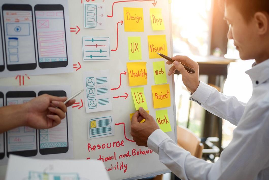 آشنایی با مفاهیم تولید محتوا، مدیریت محتوا و استراتژی محتوا
