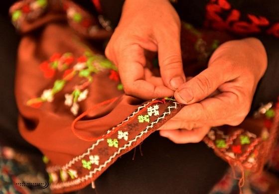 ارسال محصولات شرکت های خلاق سیستان و بلوچستان به اروپا