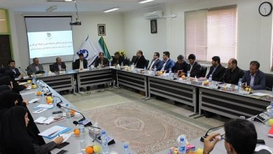 Photo of برگزاری نخستین جشنواره ملی استارتاپ های فرهنگی دانشجویان