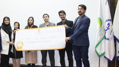 Photo of کسب مقام اول رویداد استارتاپ ویکند زخم و ترمیم توسط دانشجوی پزشکی دانشگاه ایران