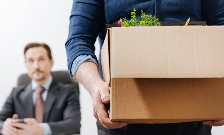 Photo of 8 دلیل مهم در استعفای کارمندان موثر در سازمان ها