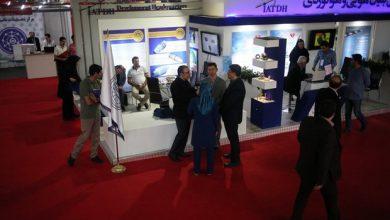 Photo of حضور شرکت های دانش بنیان ایرانی در عمان