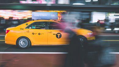 تاکسی های اینترنتی در سامانه «سماس» ثبت نام کنند