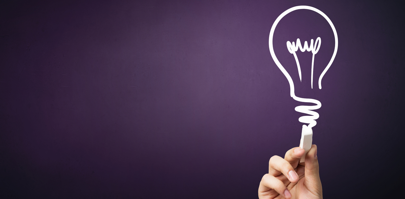 خلق و ورود ایده های جدید