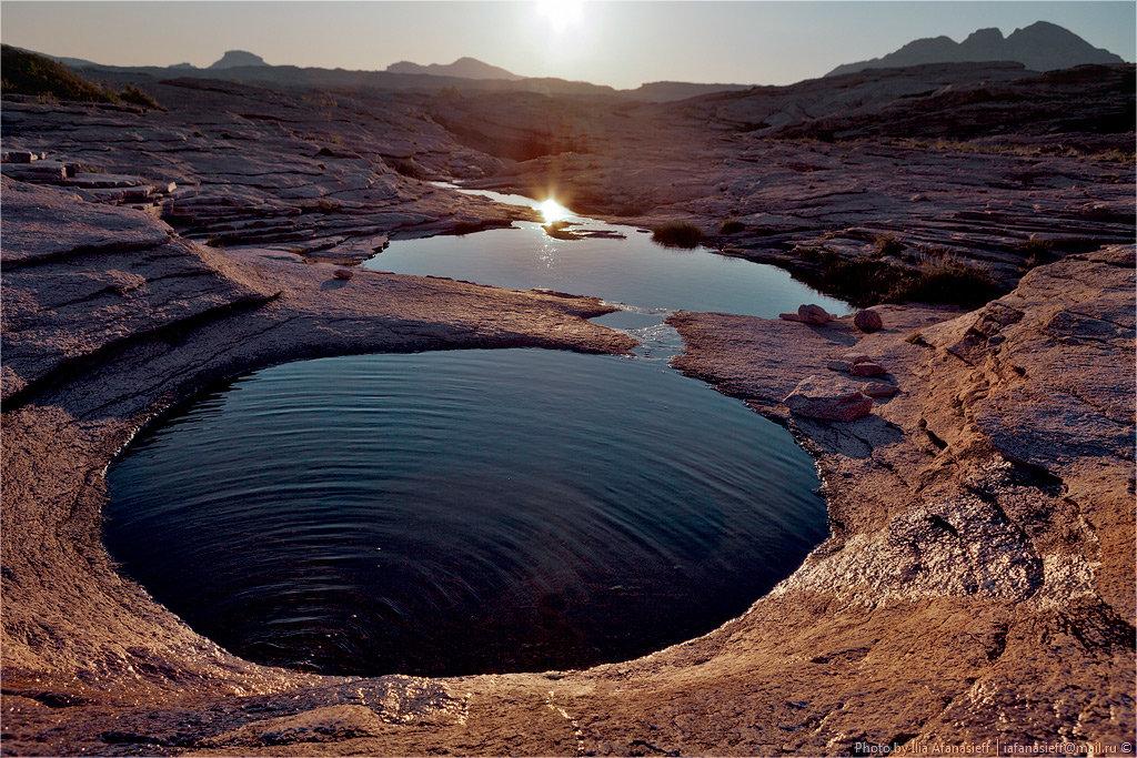 کشف آب در سیارات دیگر