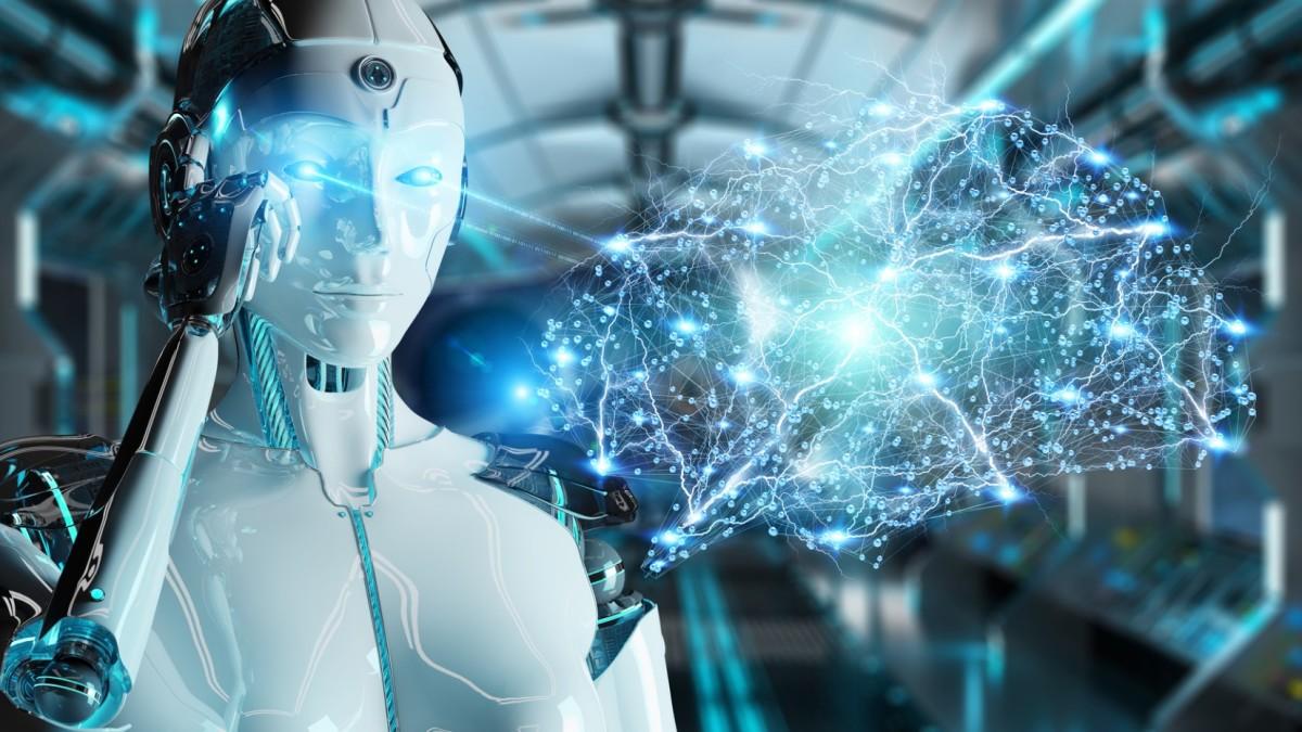 شرکت DeepMind فعال در هوش مصنوعی
