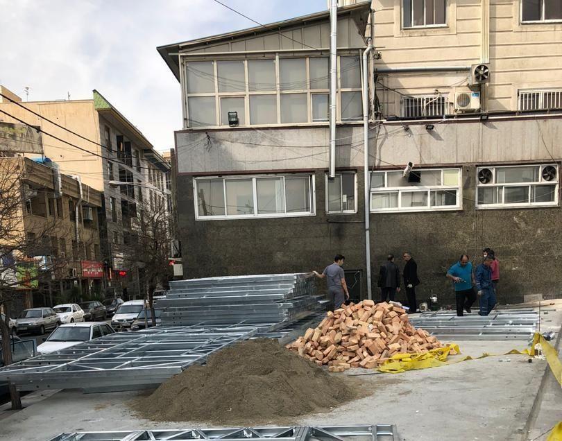 افتتاح کلینیک نفس تا پایان هفته آینده