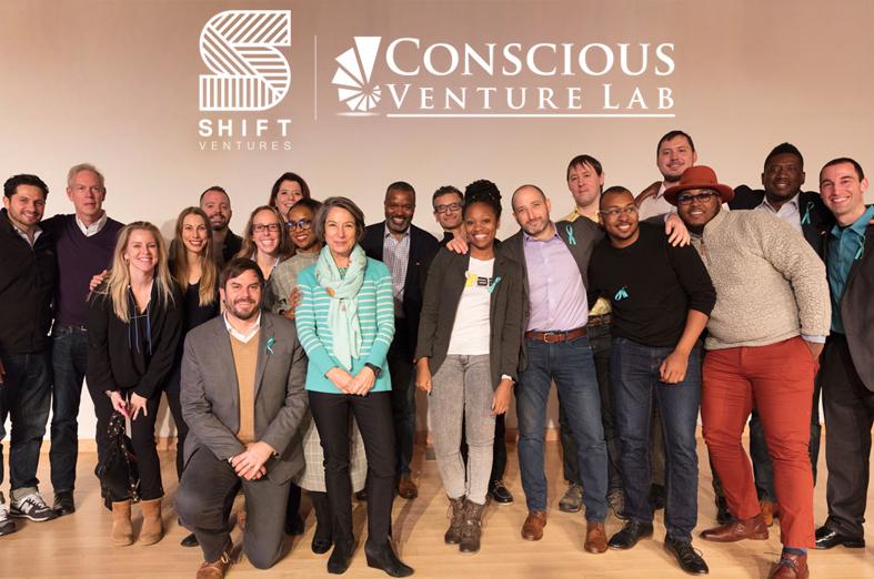 Conscious Venture Labs