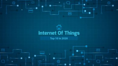 Photo of 10 شرکت برتر اینترنت اشیا که باید در سال 2020 حواستان به آنها باشد