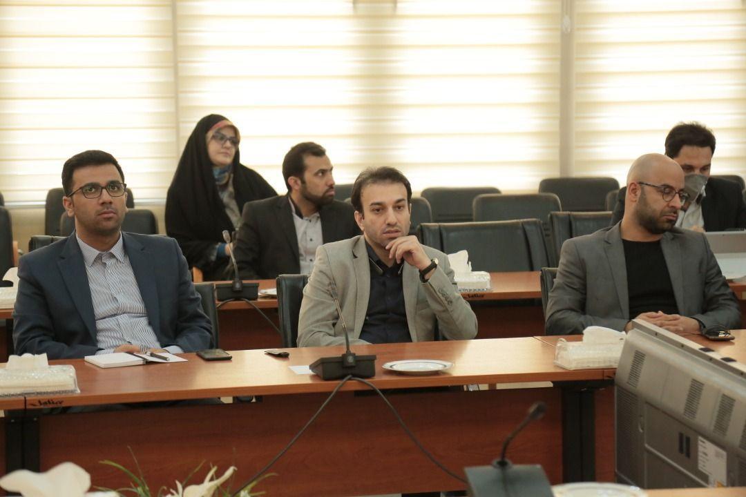 آئین نامه فعالیت کارگزاران تبادل فناوری رونمایی شد