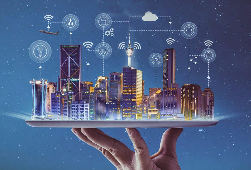 شبکهی هوشمند چه کاری انجام میدهد؟