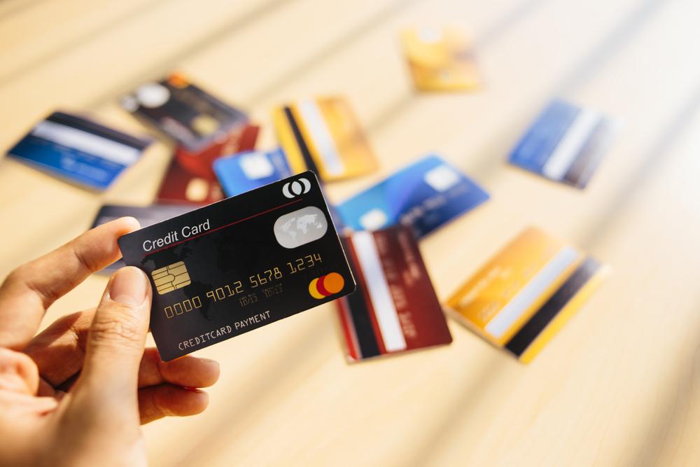سیستم پرداخت اعتباری