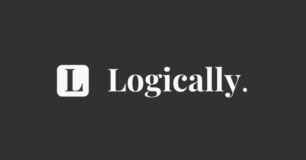 پلتفرم Logically