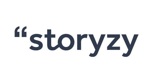پلتفرم Storyzy