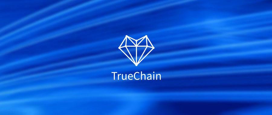پلتفرم Truechain