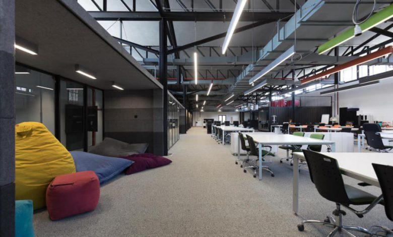 ظرفیت ایجاد ۵ کارخانه نوآوری در تهران