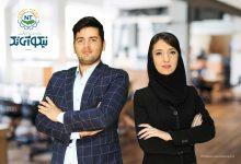 محمد خسروی بنیان گذار شرکت نیکو آی تک